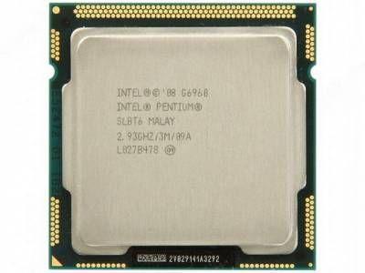 Процесор Intel Pentium G6960 (CM80616005373AA)