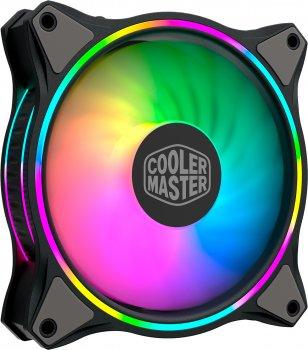 Кулер Cooler Master MasterFan MF120 HALO RGB 3 шт. (MFL-B2DN-183PA-R1)