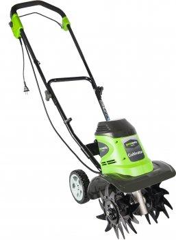 Культиватор электрический Greenworks GTL9526 (27017)