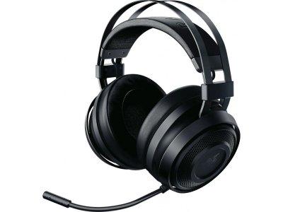 Навушники Razer Nari Essential Black (RZ04-02690100-R3M1)