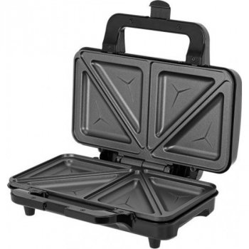 Сендвіч-тостер для бутербродів MPM MOP-20M Польща 900 (Вт) (RW-0412)