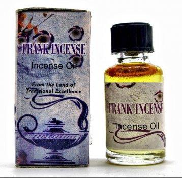 """Ароматичне масло """"Frankincence"""" 8 мл Індія"""