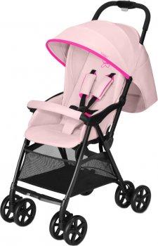 Прогулочная коляска CBX Yoki Neon Light Pink (519002761) (4058511275734)