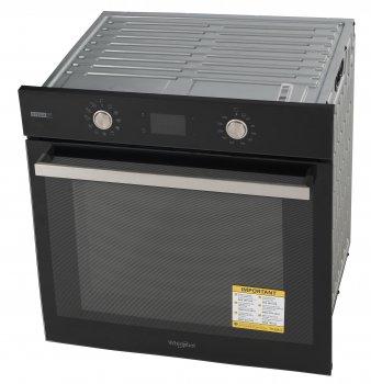 Духовой шкаф электрический WHIRLPOOL OAS KC8V1 BLG