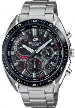 Чоловічий годинник CASIO EDIFICE EFR-570DB-1AVUEF
