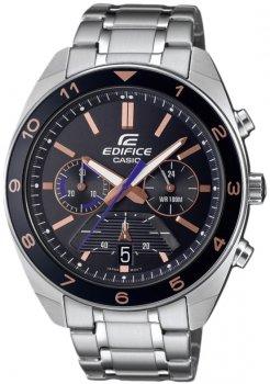 Чоловічий годинник CASIO EDIFICE EFV-590D-1AVUEF
