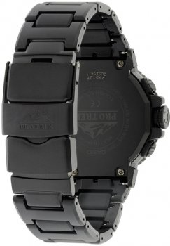 Чоловічий годинник CASIO PRO TREK PRW-50FC-1ER