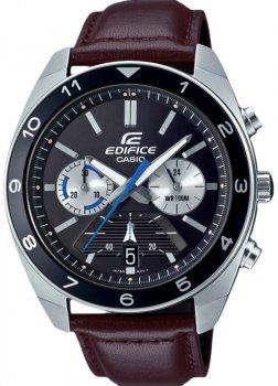 Чоловічий годинник CASIO EDIFICE EFV-590L-1AVUEF