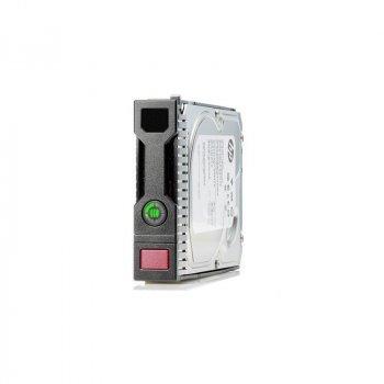 Жорсткий диск HP 6TB SATA 7.2 K LFF SC 512e DS HDD - Festplatte - Serial ATA (861750-B21) Refurbished