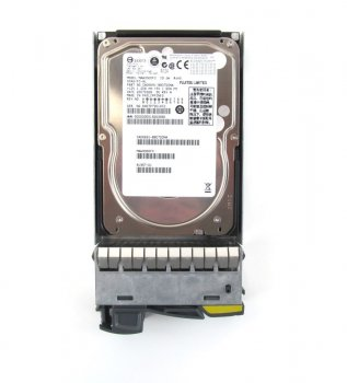 "Жорсткий диск NetApp Disk 300GB 10K 2Gb/sec 3.5"" FC (X276A) Refurbished"