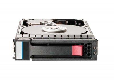 Жорсткий диск HP 2TB 6G SAS 7.2 K LFF 3PAR Hard drive (801026-001) Refurbished
