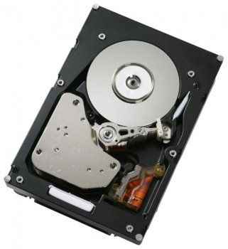 Жорсткий диск Seagate 600GB, 15k RPM DISK UNIT (ST3600057FC) Refurbished