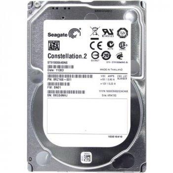 """Жорсткий диск Cisco 1TB 7.2 K 6G SATA 2.5"""" (ST91000640NS) Refurbished"""