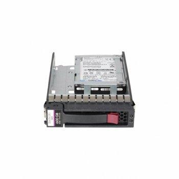 Жорсткий диск HP 600GB SAS 12G 15K LFF Hard drive (737396-B21) Refurbished