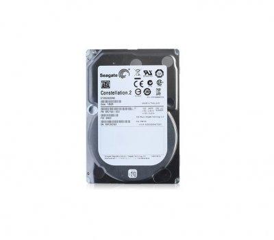 Жорсткий диск Fujitsu SATA Festplatte 500GB 7,2 k SATA3 SFF (A3C40145506) Refurbished