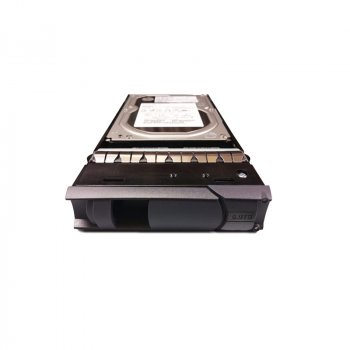 Жорсткий диск NetApp Disk 4TB 7.2 K 6G 3.5 NLSAS FDE (E-X4047A-R6) Refurbished