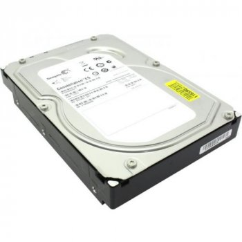 Жорсткий диск Seagate 500GB 7200RPM 16MB BUFFER, 6GB/S SS (ST500NM0001) Refurbished