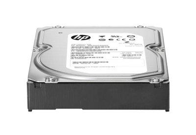 Жорсткий диск HP SATA-Festplatte 10TB 7,2 k LFF SATA 6G (857650-B21) Refurbished
