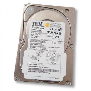 Жорсткий диск IBM SSA 18GB 10K HDD (18P3546) Refurbished