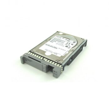 Жорсткий диск Cisco 300GB 12G SAS 10K RPM SFF HDD (UCS-HD300G10K12G) Refurbished