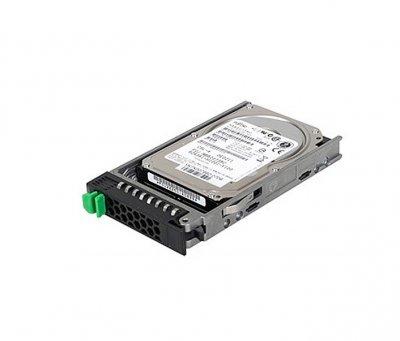 Жорсткий диск Fujitsu 1,92 TB SAS 12G SFF RI (A3C40120417) Refurbished