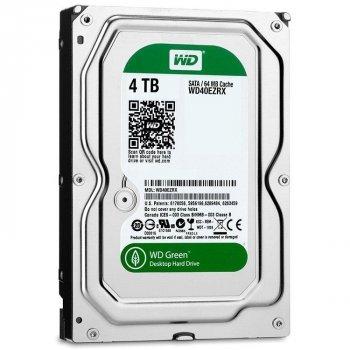 Жорсткий диск EMC Disk 4TB SATA 5.4 K (WD40EZRX) Refurbished