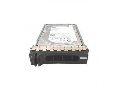Жорсткий диск EMC FSC SCSI-Festplatte 36GB/15k/U320/SCA2 LFF (0JT4X5) Refurbished
