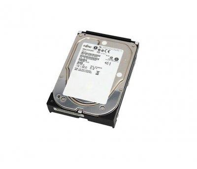 Жорсткий диск Fujitsu SCSI Festplatte 146 GB 10 k U320 SCA LFF (HDEAE02FSA51) Refurbished