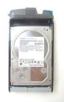 Жорсткий диск HDS USP-V 2TB 7.2 K SATA II Disk (5529302-A) Refurbished