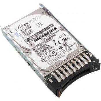 Жорсткий диск IBM 300GB 15K 2.5 INCH HDD (AC51-2078) Refurbished
