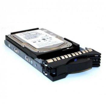 Жорсткий диск IBM 300GB 15,000 rpm 6Gb SAS 2.5 inch HDD (2072ACLB) Refurbished