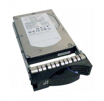 Жорсткий диск IBM 300GB15KDR (00AR324) Refurbished