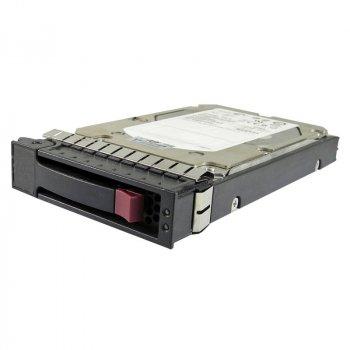 Жорсткий диск HP SATA Festplatte 2TB 7,2 k LFF SATA 6G (C8S61A) Refurbished