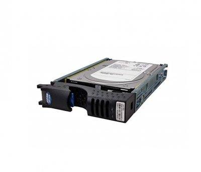Жорсткий диск EMC FC Festplatte 146GB 10k FC 2GB LFF (005-048807) Refurbished