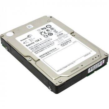 Жорсткий диск 146GB Seagate 2.5' SAS 15k HDD (ST9146852SS) Refurbished
