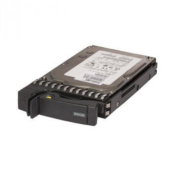 Жорсткий диск NetApp 600GB SAS 15K DISK DRIVE 3.0 GB/S HDD (X290A-R6) Refurbished