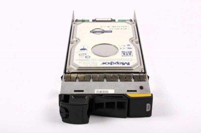 Жорсткий диск NetApp 250GB 7200RPM SATA HDD (108-00086) Refurbished