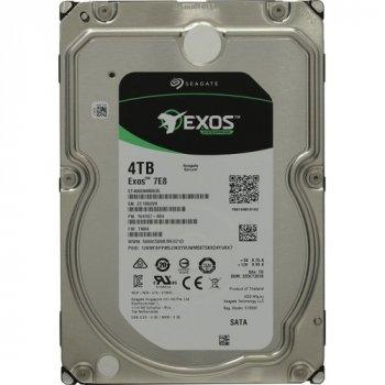 """Жорсткий диск Seagate Exos 7E8 Harddisk ST4000NM0035 4TB 3.5"""""""" S (ST4000NM0035) Refurbished"""