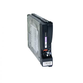 "Жорсткий диск EMC Disk 300GB 15K 3.5"" 6Gb/se SAS (005049037) Refurbished"