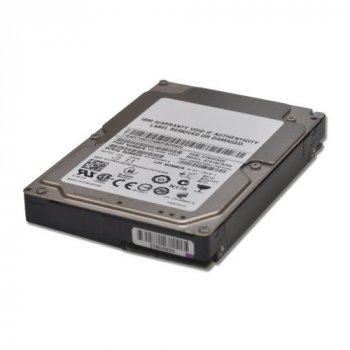 Жорсткий диск IBM 300GB 10K 2.5 inch SED (00Y8864) Refurbished