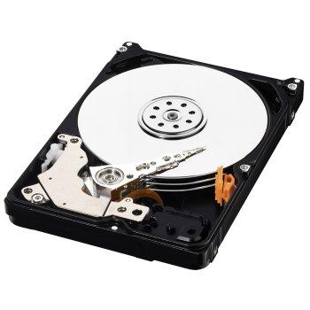 Жорсткий диск HP SATA-Festplatte 1TB 7,2 k LFF SATA 6G (797524-001) Refurbished