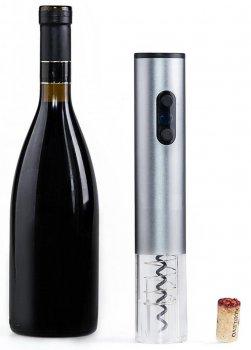 Штопор електричний для вина Supretto Original