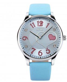 Женские часы Skmei 9085 Blue BOX (9085BOXBL)