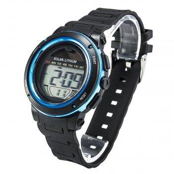 Чоловічий годинник Skmei DG1096 Blue BOX (DG1096BOXBL)