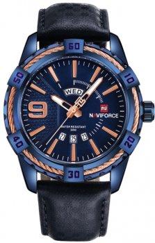 Мужские часы NaviForce Yacht BEBE-NF9117L (9117LBEBE)