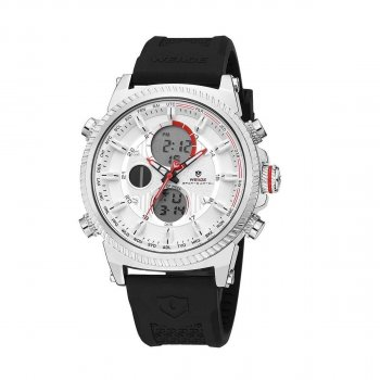 Чоловічий годинник Weide White WH6403-2C (WH6403-2C)