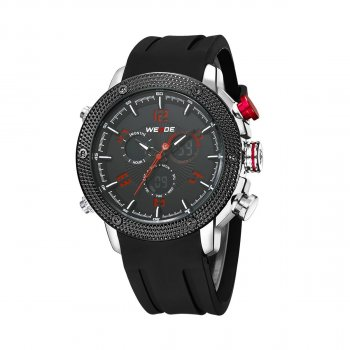 Мужские часы Weide Red WH5206-9C (WH5206-9C)