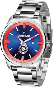 Чоловічий годинник Daniel Klein DK11277-2