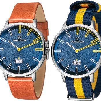 Чоловічий годинник Daniel Klein DK11288-5