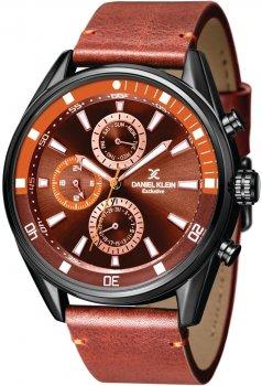 Чоловічий годинник Daniel Klein DK11282-4